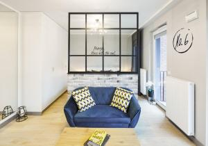 Atelier Apartamenty Praga No6