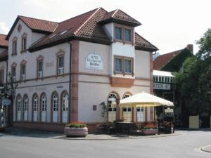 Hotel Brößler - Babenhausen