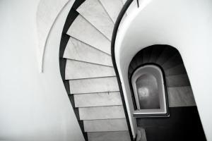 Palazzo Frigo, Апарт-отели  Монтефьясконе - big - 122