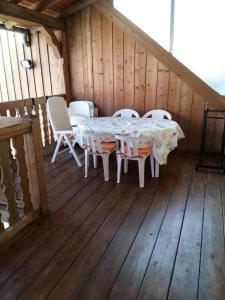 Gite le piémont des Vosges - Hotel - Stotzheim