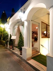 Hotel Villa Brunella Review Capri Italy Travel