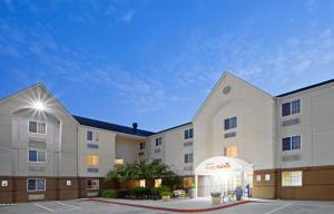 Sonesta Simply Suites Houston City Centre