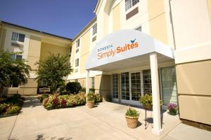 Sonesta Simply Suites Atlanta