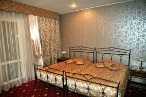 Hotel Mega Space, Hotely  Volzhskiy - big - 1