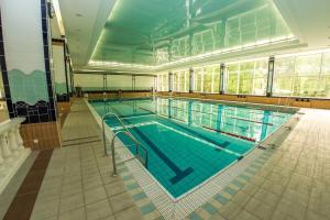 Recreational Complex Sosny - Hotel - Maslovo