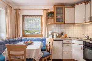 Haus Belodei - Apt A
