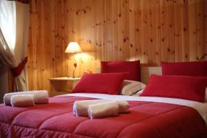 Case Vacanza Perron - Hotel - Sauze d'Oulx