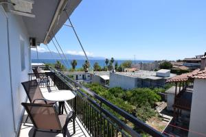 Jimmy's Apartments Achaia Greece