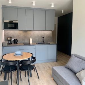 Apartament Holiday B 209