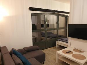 About Art Apartments Mieszczańska