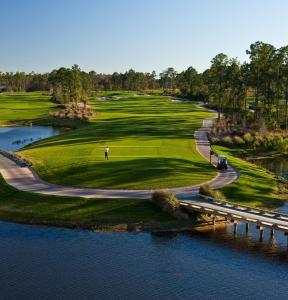 Hilton Orlando Bonnet Creek (11 of 48)
