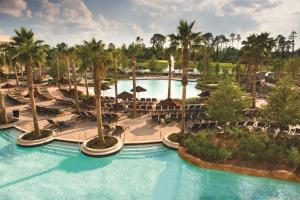 Hilton Orlando Bonnet Creek (1 of 47)