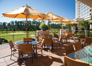 Hilton Orlando Bonnet Creek (36 of 47)