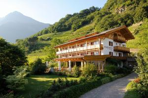 Hotel Garni Partaneshof - AbcAlberghi.com