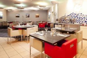 Novotel Lille Centre Gares, Hotely  Lille - big - 63