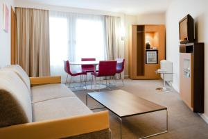 Novotel Lille Centre Gares, Hotely  Lille - big - 37
