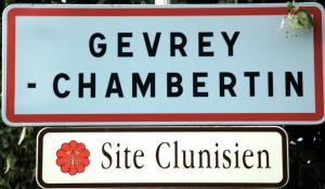 Les Deux Chèvres, Hotels  Gevrey-Chambertin - big - 20