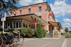 Hotel Gruber - Steinheim