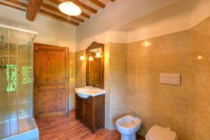 Raffaello Residence, Aparthotely  Sassoferrato - big - 41
