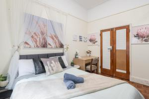 Boutique Private Double Room In Kingsford Near UNSW, Light Railway&Bus 1D