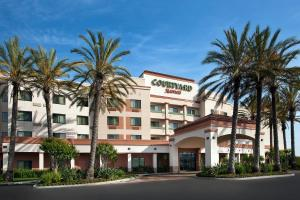 Courtyard Foothill Ranch Irvine East/Lake Forest - Lake Forest