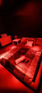 Paradise-Pokoje nad Klubem Nocnym