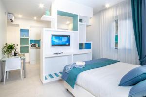 Family Apartment in Sorrento Centre - AbcAlberghi.com