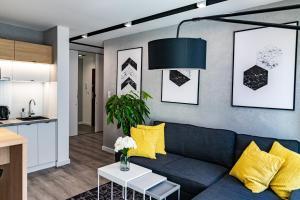 Apartament Bella Vista