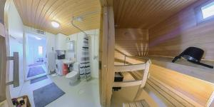 Nordica with Sauna - Hotel - Oulu