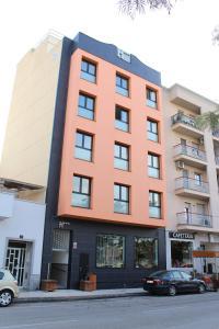 Hotel Ciutat d'Amposta - La Galera
