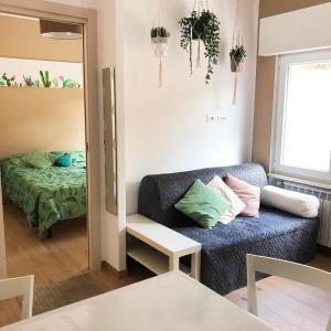 Appartamento indipendente Metro A - abcRoma.com