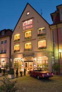 Hotel Laurentius - Creglingen