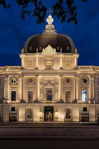 Intercontinental Lyon - Hôtel Dieu (8 of 117)
