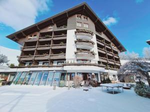Alpenlandhof - Apartment - Bad Kleinkirchheim