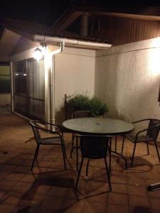 Hostal del Valle, Vendégházak  Santa Cruz - big - 34