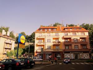 Apartament Tolin - Karlovy Vary