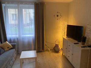 Apartament Bogusławskiego