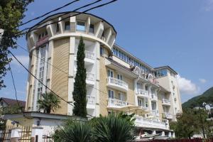 Grand Hotel Rostovchanka