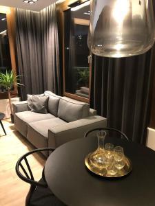 Premium Apartment Browary Warszawskie