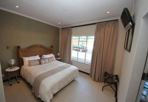 Room in Apartment - Beautiful Suite room in Bb - Close to Johannesburg