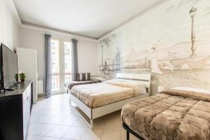 Nikita apartment - abcRoma.com