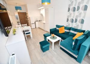 Apartamenty Sunset Resort