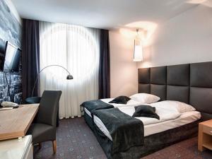 Aroma Stone Hotel Spa