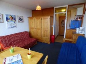Appartement Les Saisies, 1 pièce, 3 personnes - FR-1-594-158