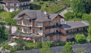 Hotel Bavaria Superior - Berchtesgadener Land