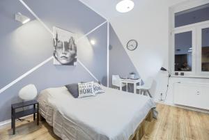 Niron Apartamenty Dom z Papieru