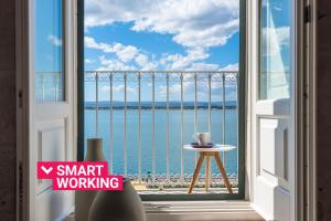 Elegante appartamento fronte mare by Wonderful Ita - AbcAlberghi.com