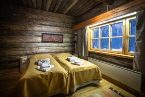 Flying Reindeer Resort - Hotel - Luosto