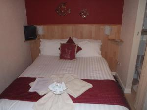 The Inn Place, Inns  Skegness - big - 6
