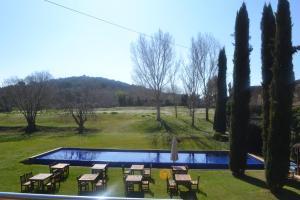 Hotel Arcs de Monells (3 of 43)